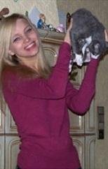 Кошки отзывы.Отзывы владельцев котят породы уральский рекс
